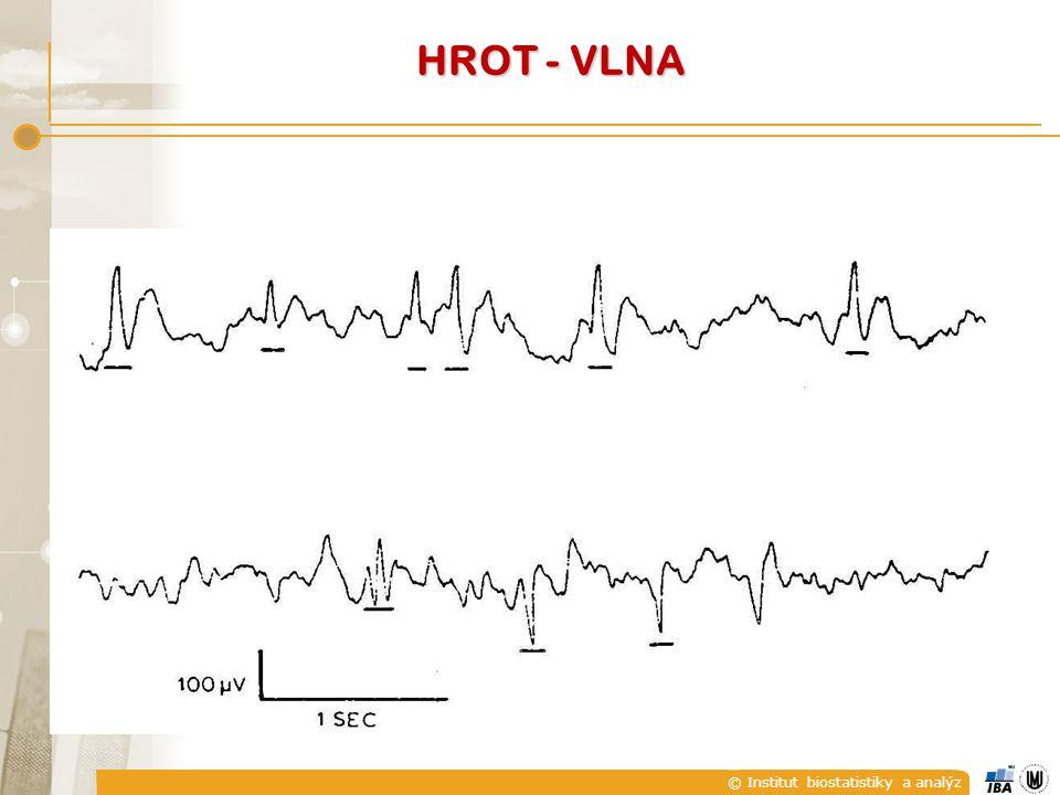 HROT - VLNA
