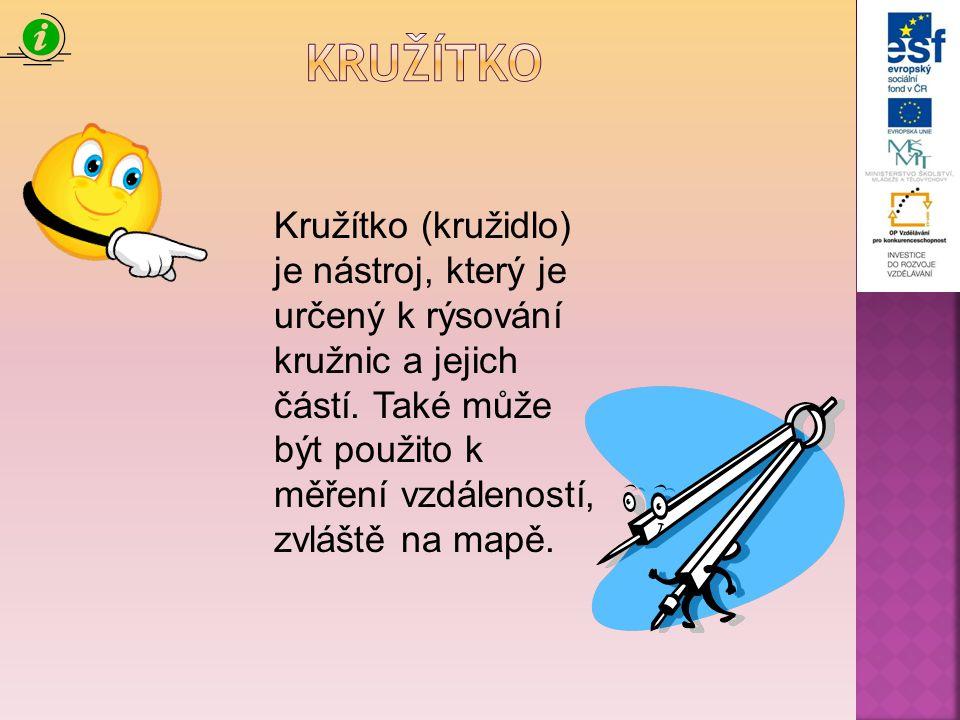 kružítko
