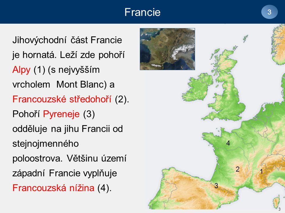 Francie 3.