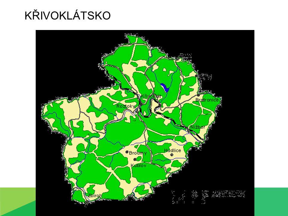 KŘIVOKLÁTSKO