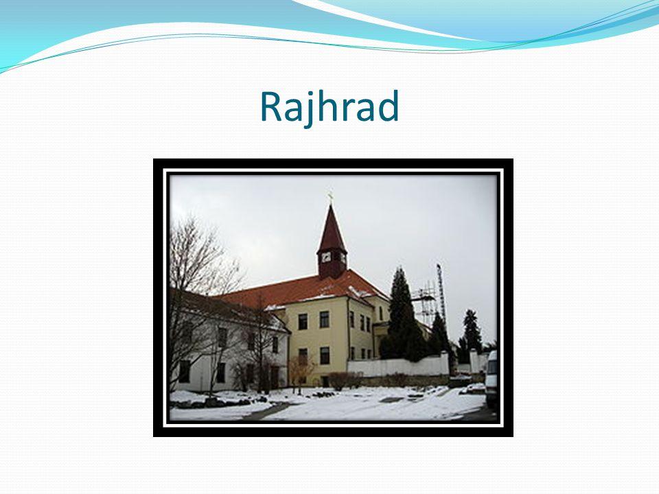 Rajhrad