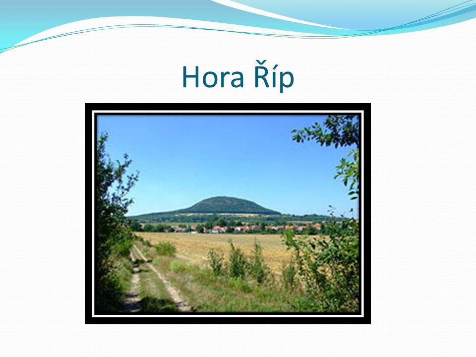 Hora Říp
