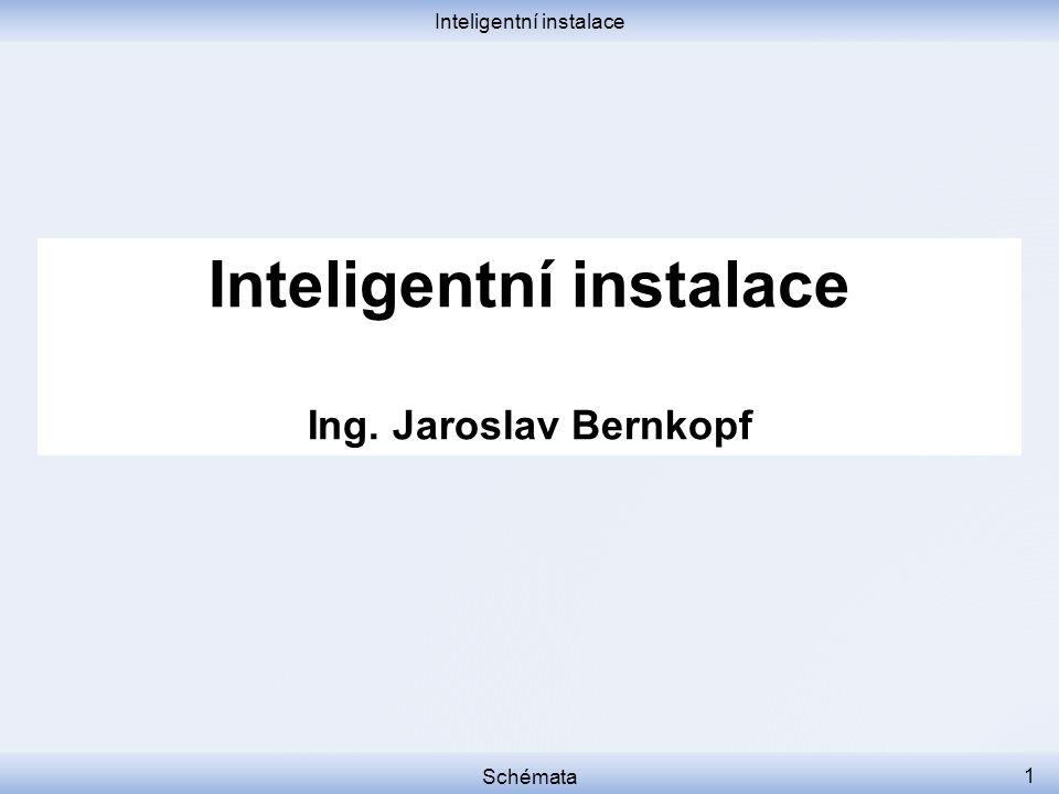 Inteligentní instalace