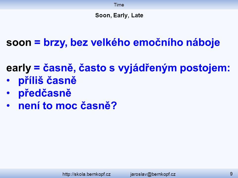 http://skola.bernkopf.cz jaroslav@bernkopf.cz