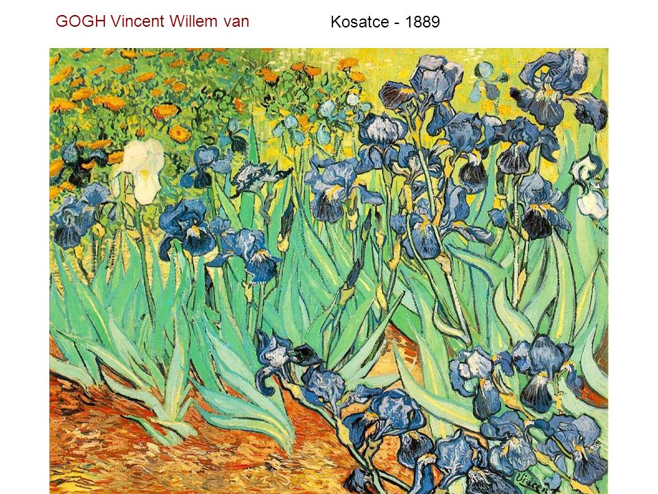 GOGH Vincent Willem van