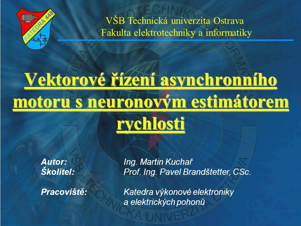 VŠB Technická univerzita Ostrava