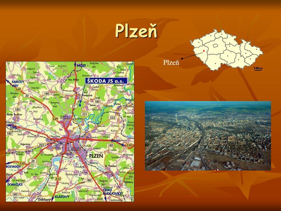 Plzeň Plzeň