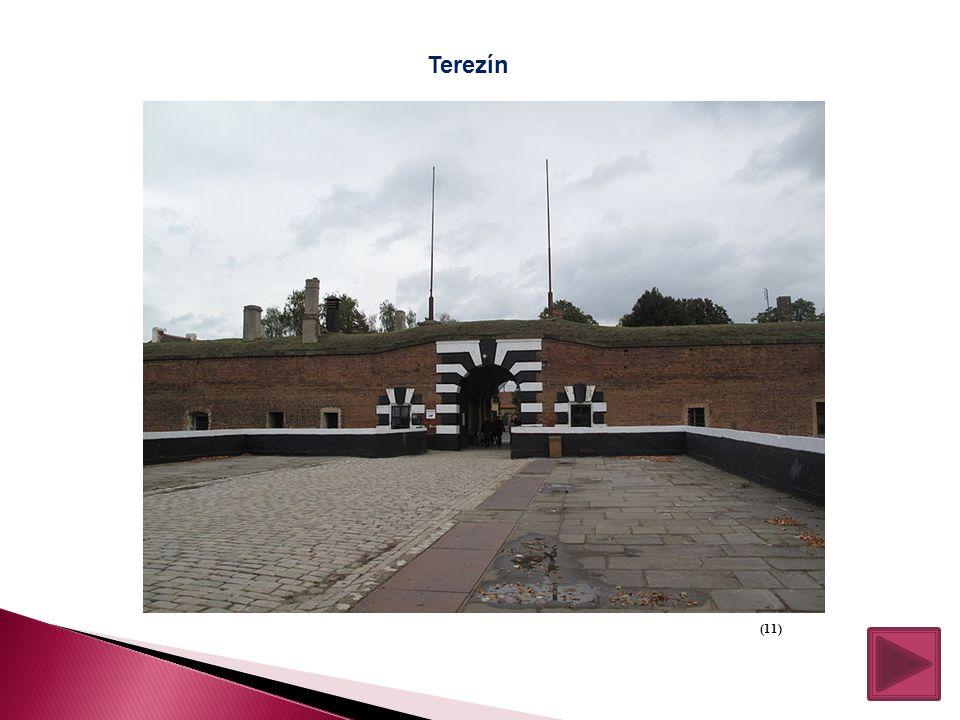Terezín (11)