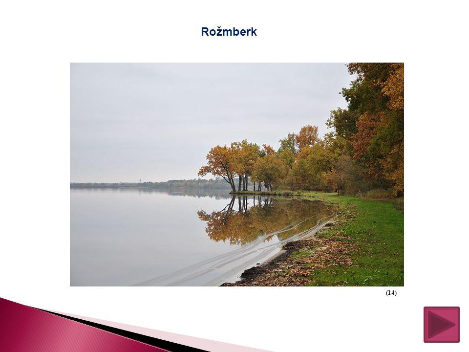 Rožmberk (14)