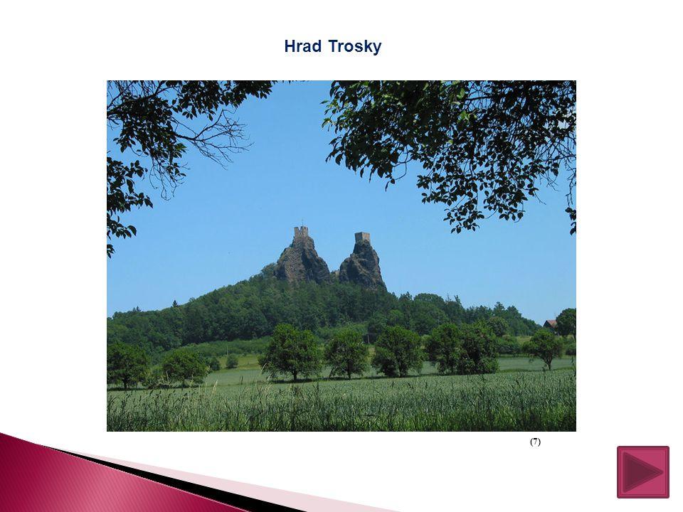 Hrad Trosky (7)