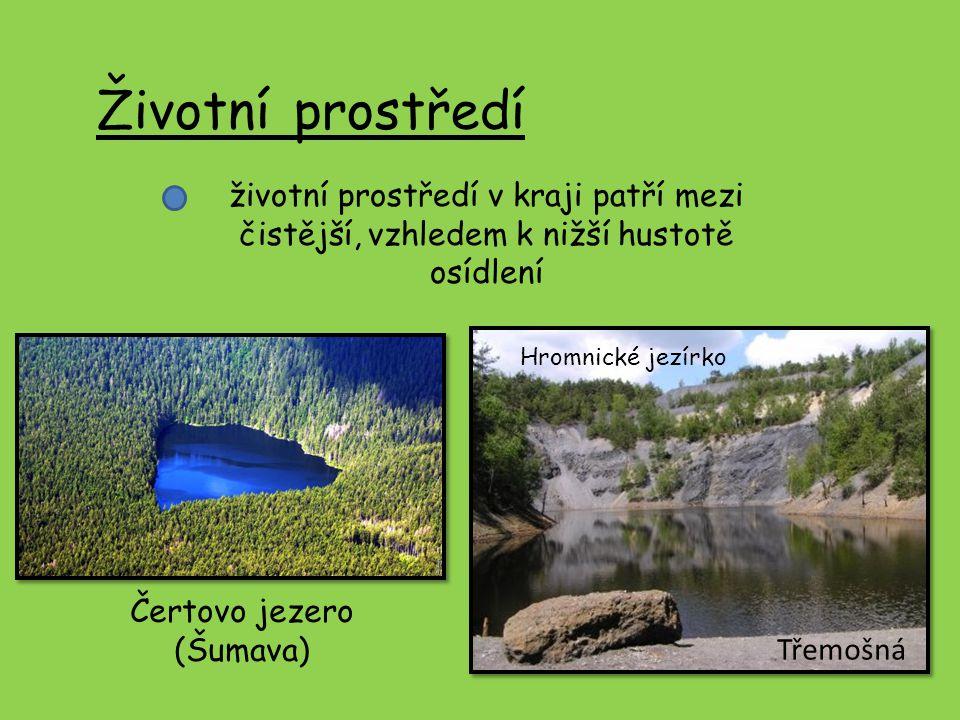 Čertovo jezero (Šumava)