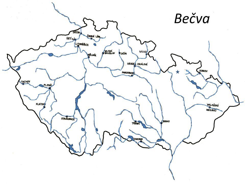 Bečva