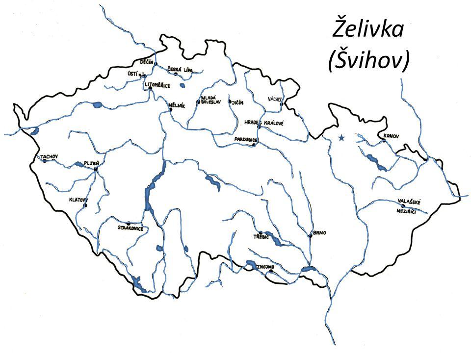 Želivka (Švihov)