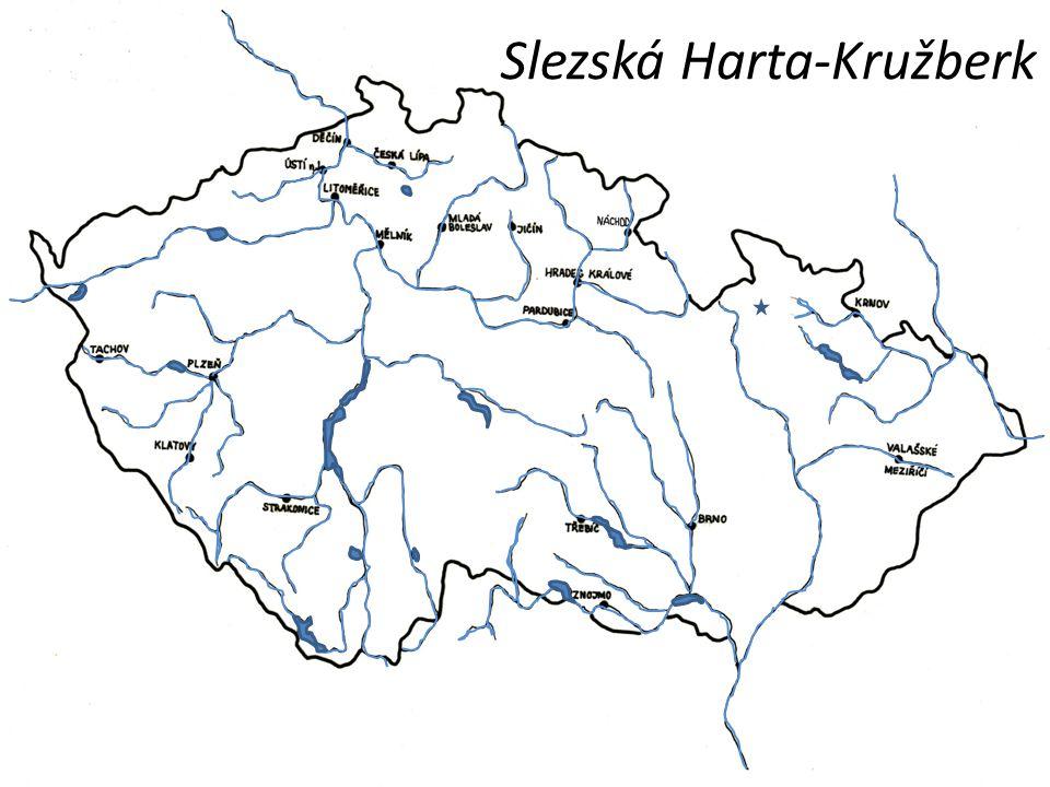 Slezská Harta-Kružberk