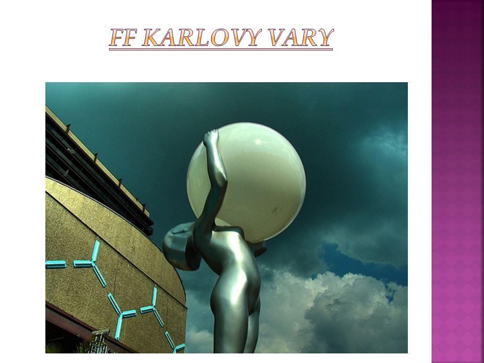 FF KARLOVY VARY