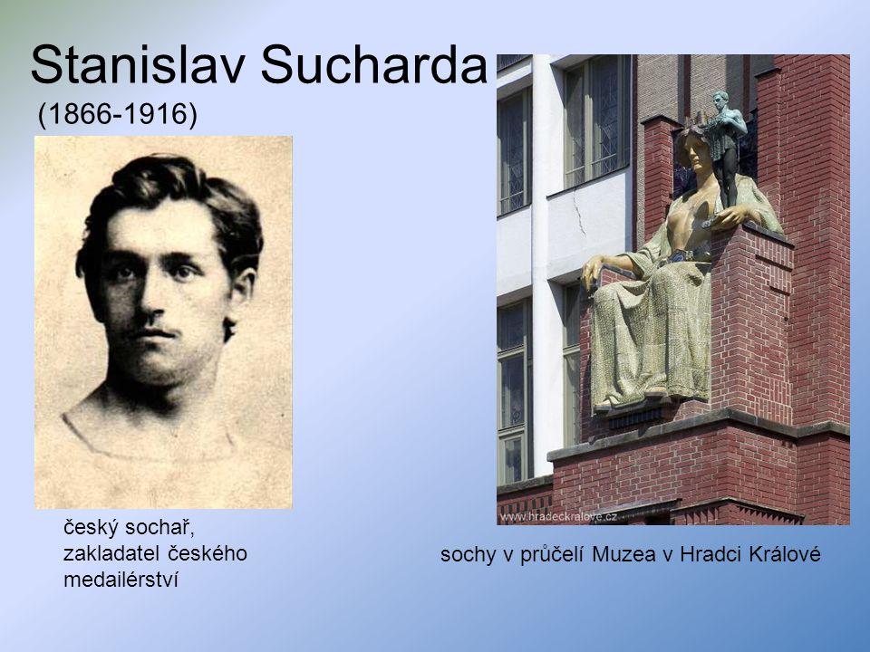 Stanislav Sucharda (1866-1916)