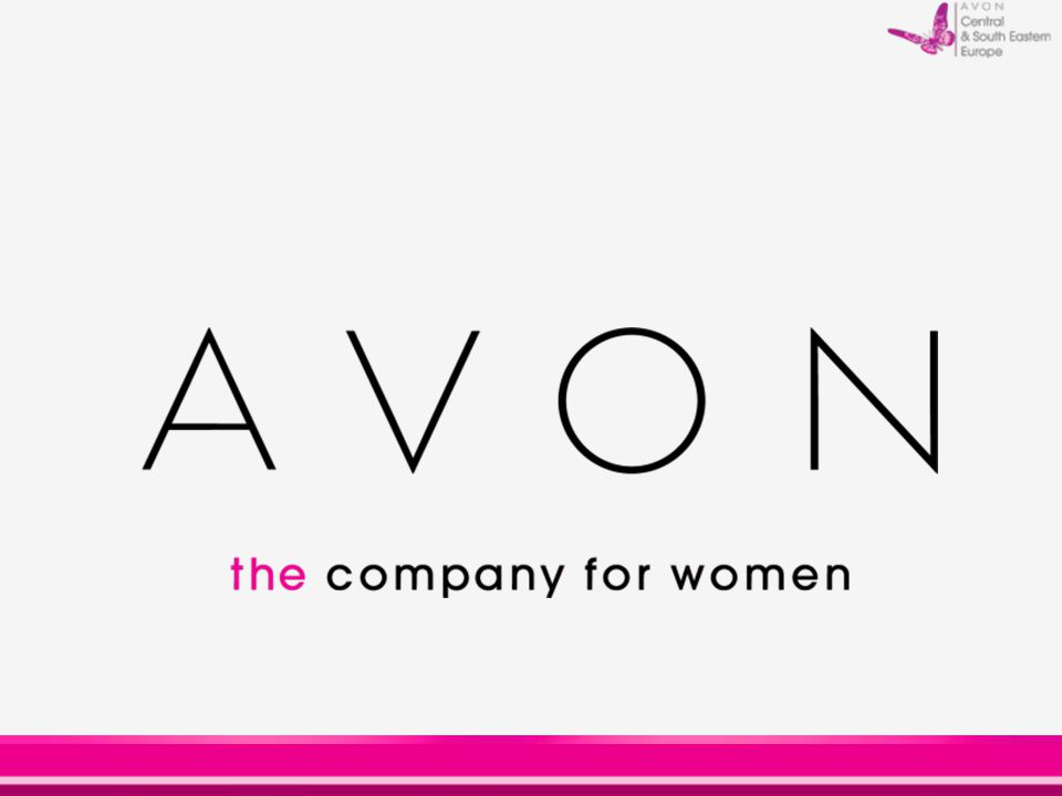 Avon Corporate Template