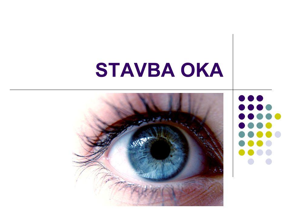 STAVBA OKA