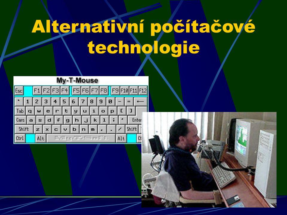 Alternativní počítačové technologie