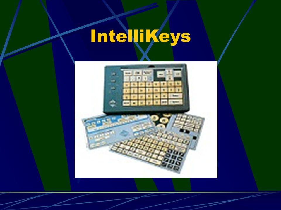 IntelliKeys 44