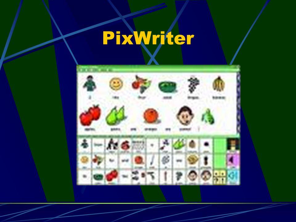 PixWriter 46