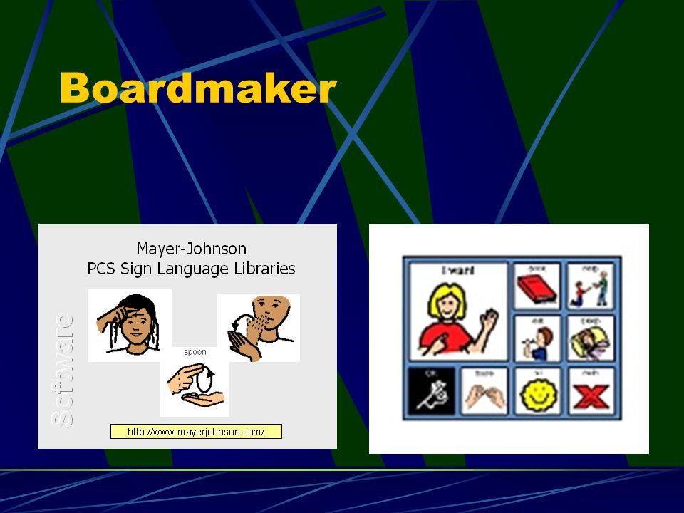 Boardmaker 49