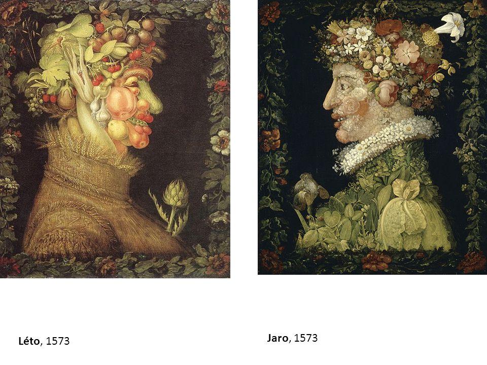 Léto, 1573 Jaro, 1573
