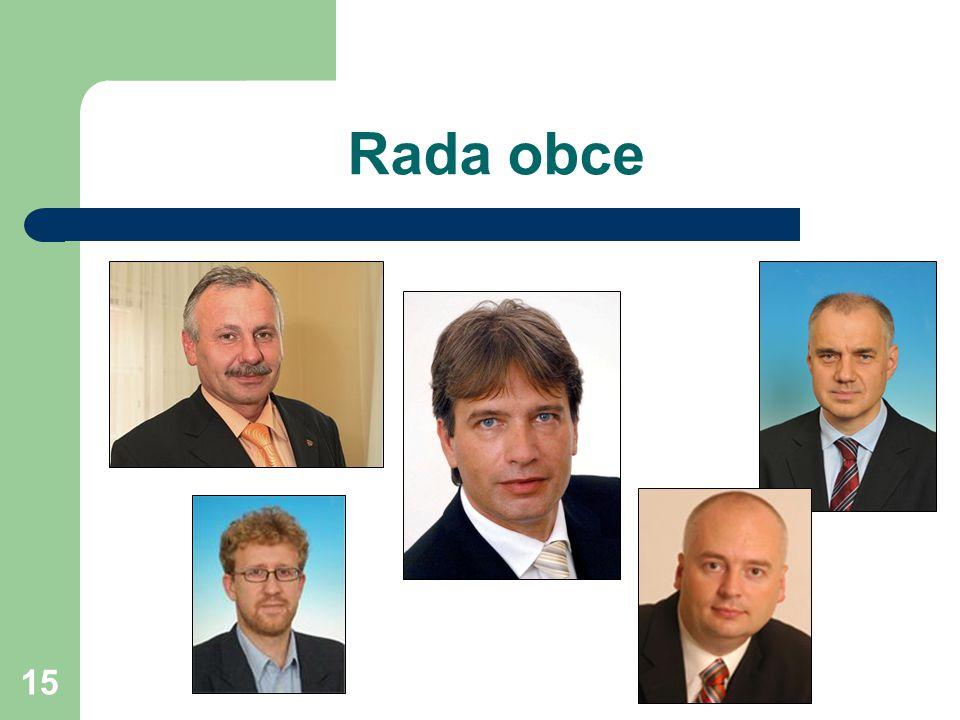 Rada obce