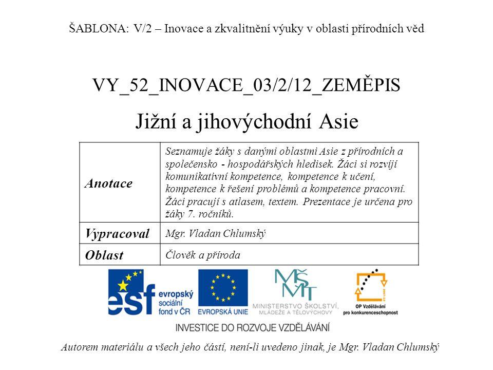 VY_52_INOVACE_03/2/12_ZEMĚPIS