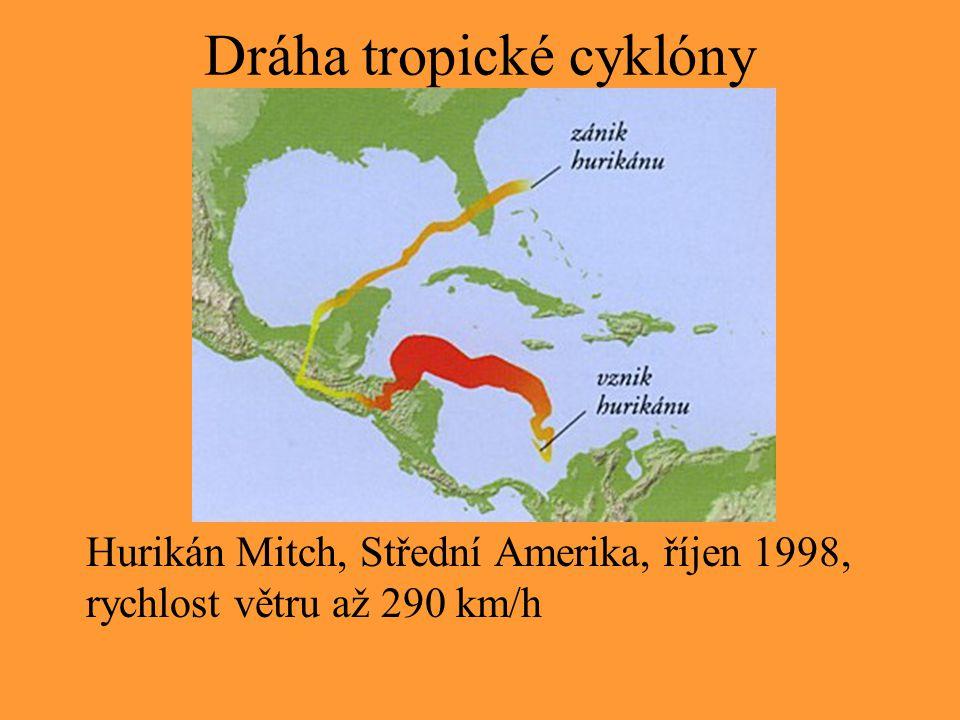 Dráha tropické cyklóny