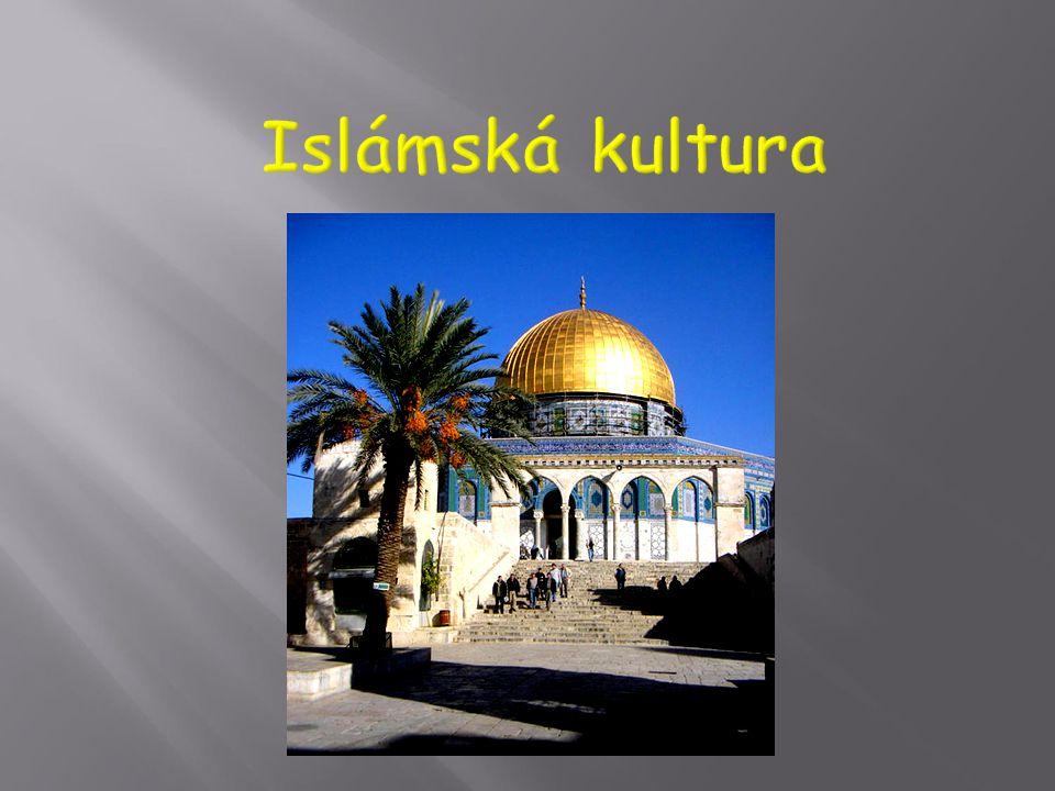 Islámská kultura