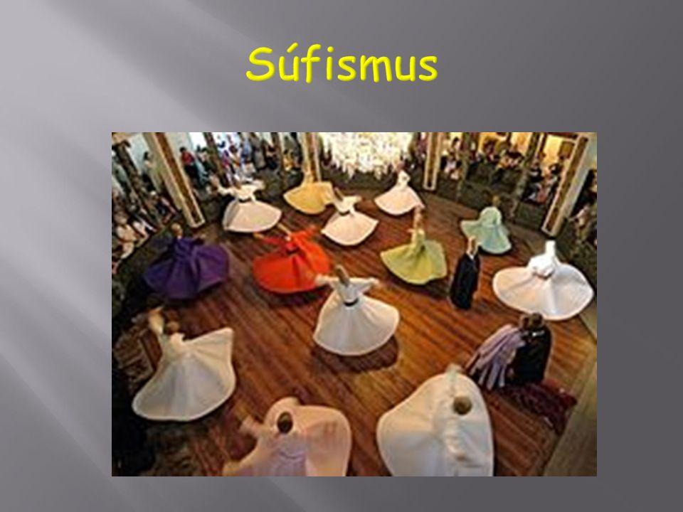 Súfismus