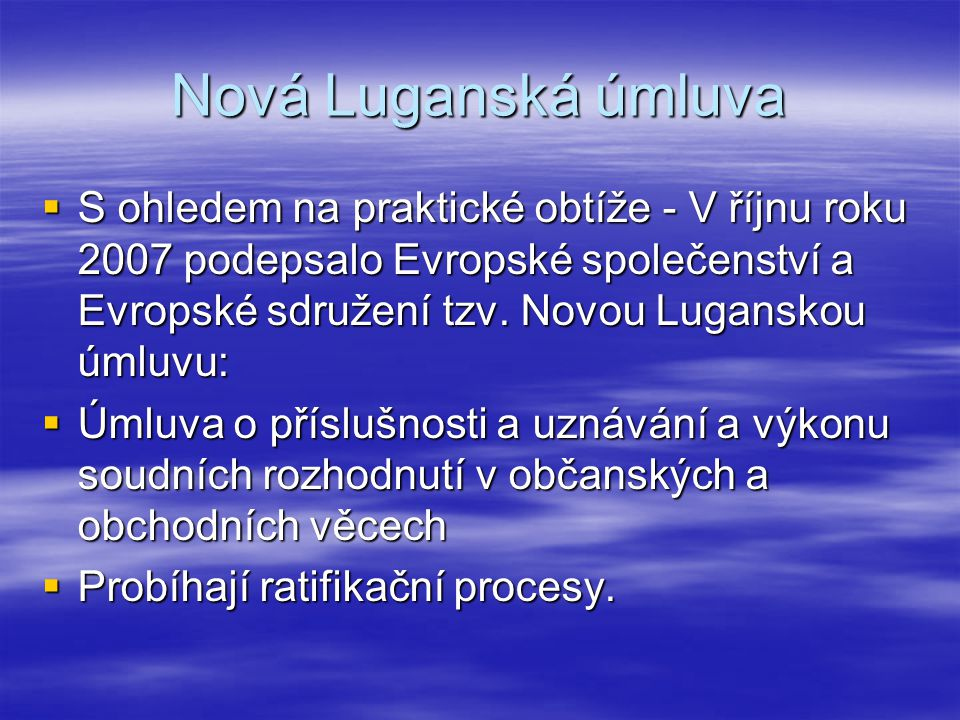 Nová Luganská úmluva