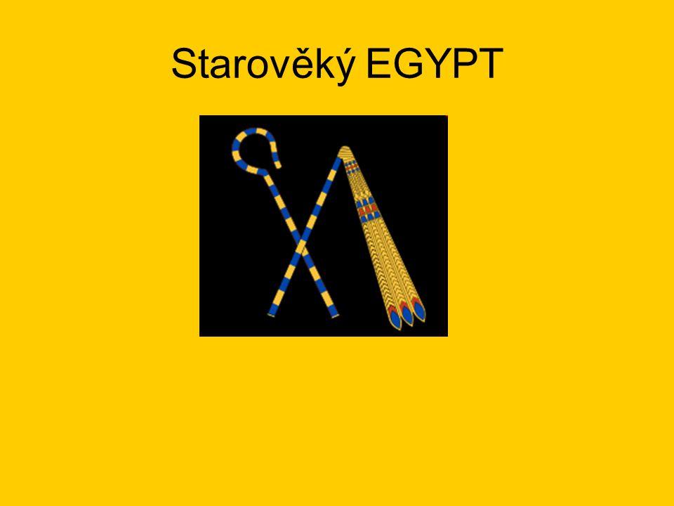 Starověký EGYPT