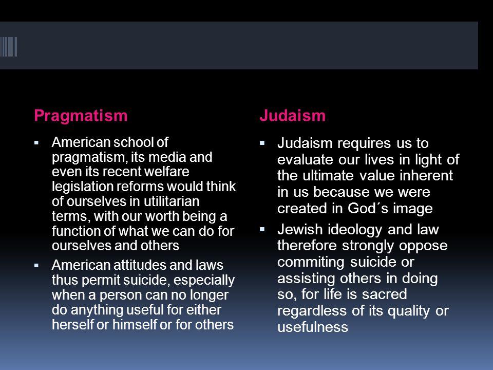 Pragmatism Judaism.