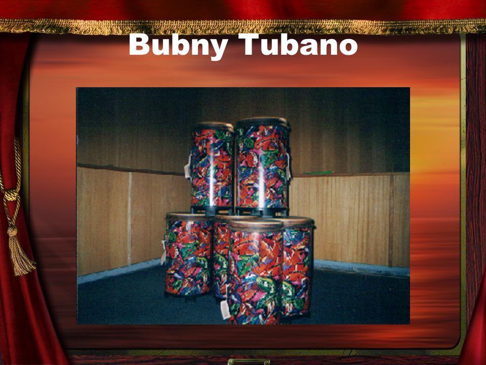 Bubny Tubano