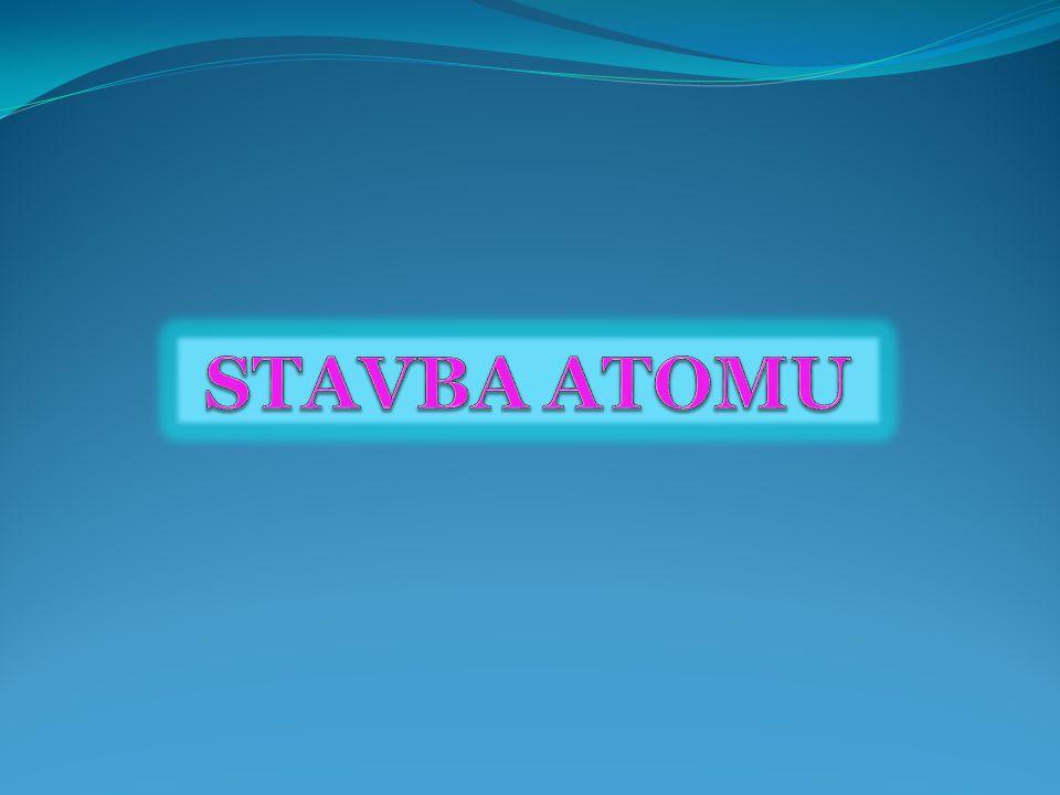 STAVBA ATOMU