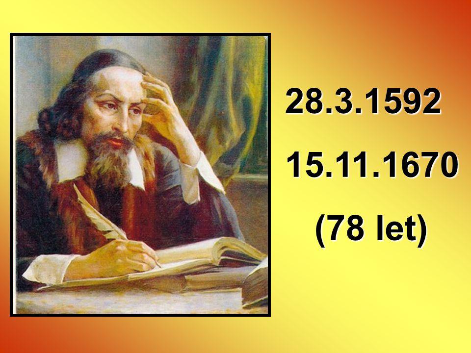 28.3.1592 15.11.1670 (78 let)