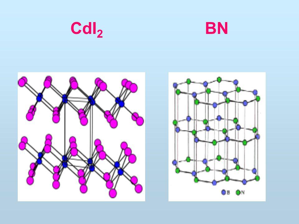 CdI2 BN