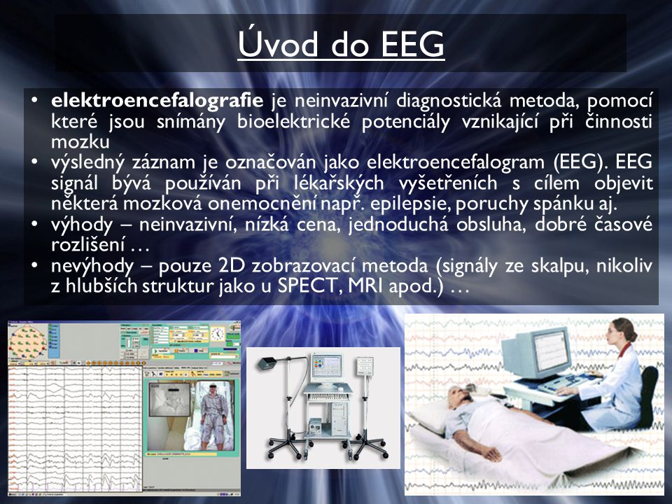 Úvod do EEG