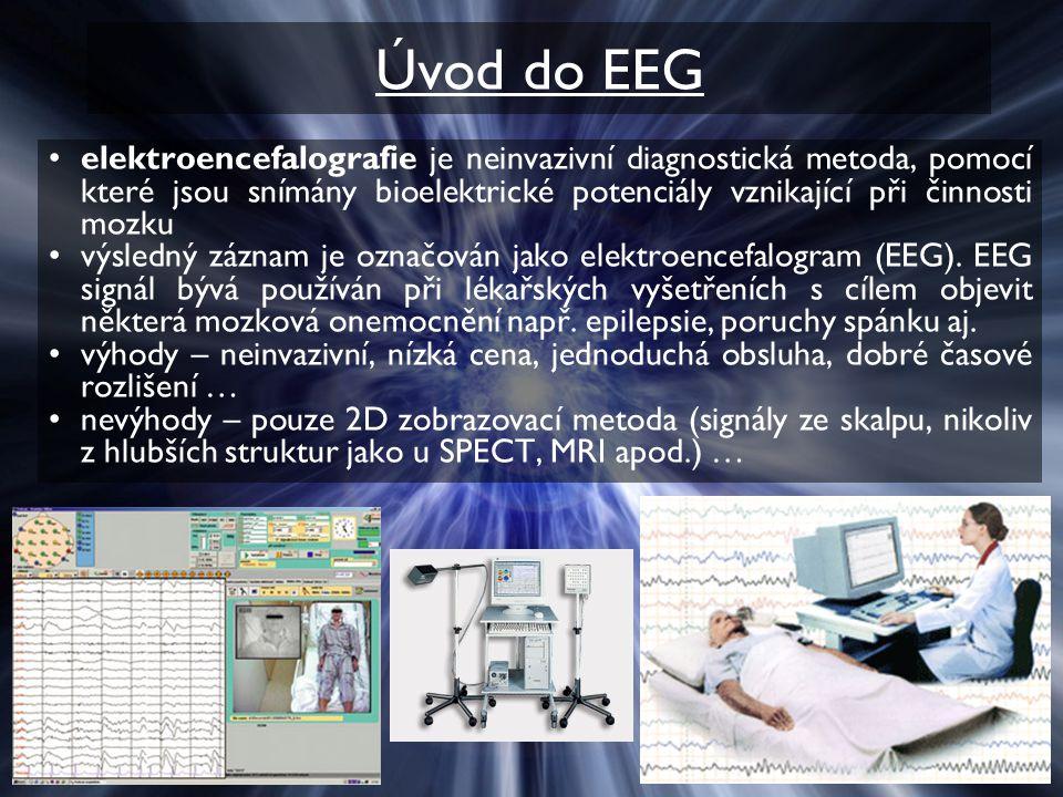 Úvod do EEG