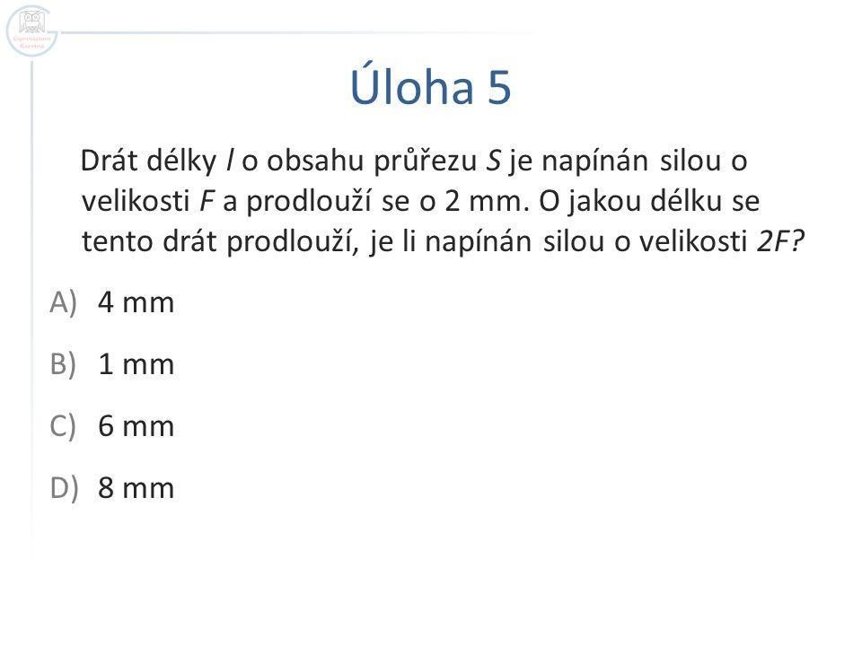 Úloha 5