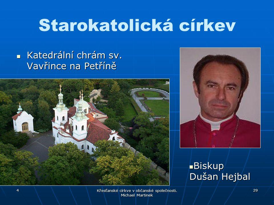 Starokatolická církev