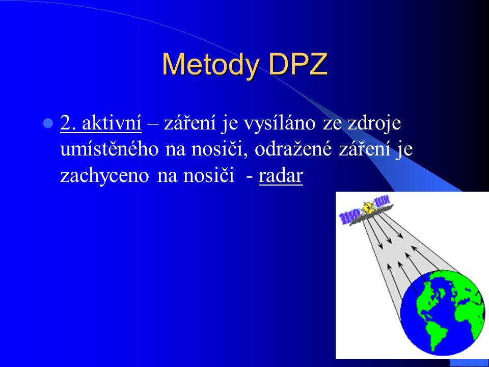 Metody DPZ 2.