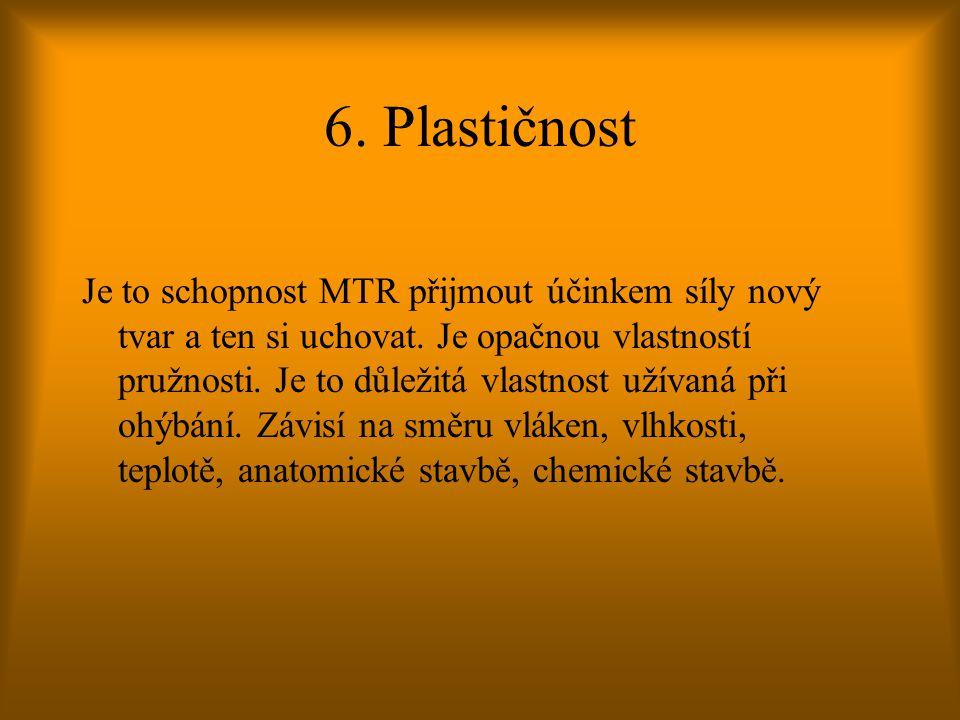6. Plastičnost