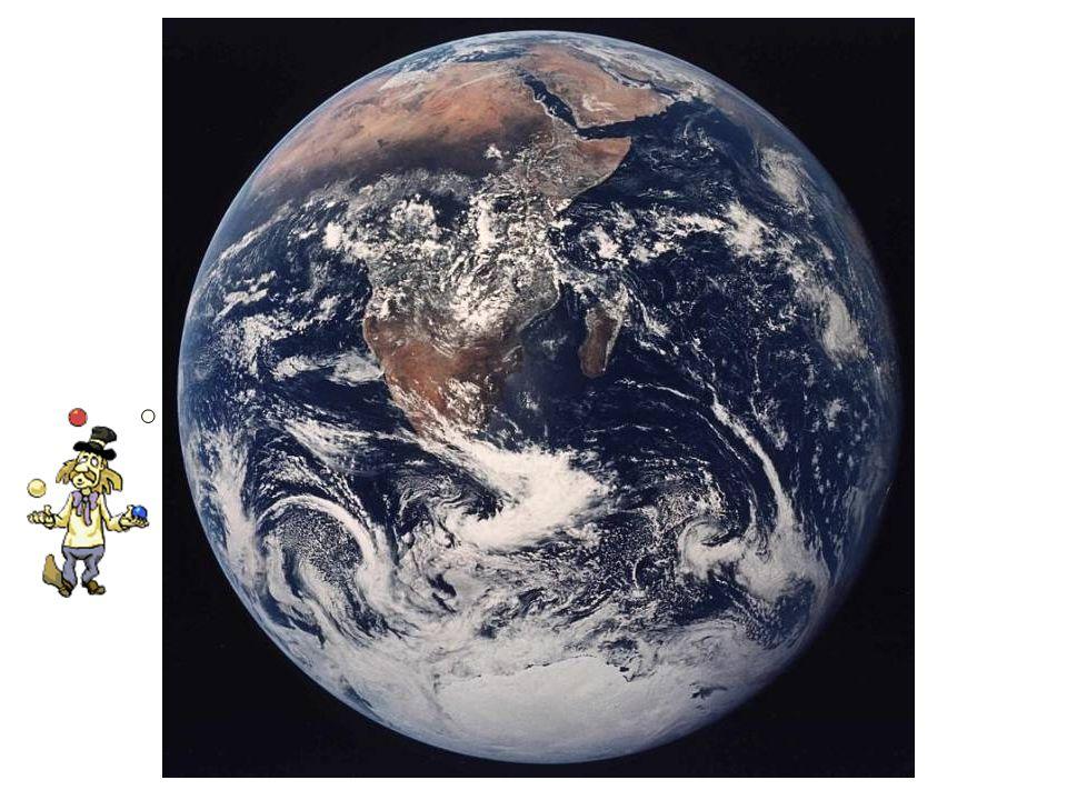 Jak lze dokázat kulatost Země