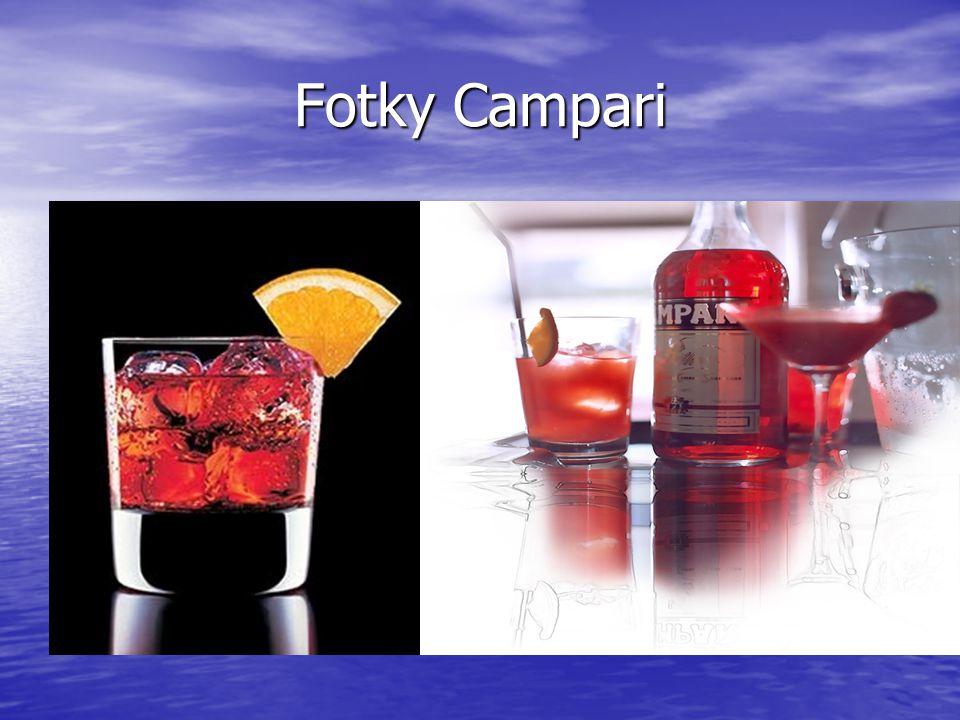 Fotky Campari