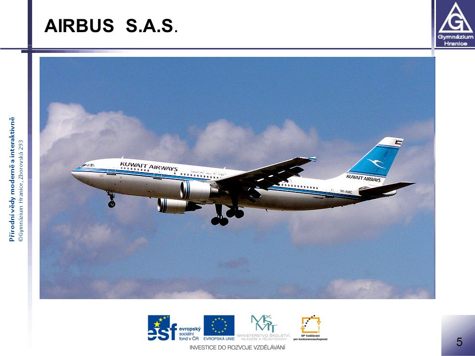 AIRBUS S.A.S. 5
