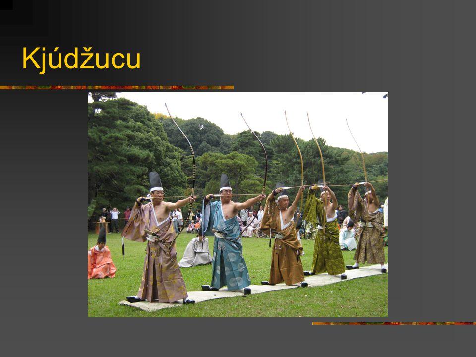 Kjúdžucu