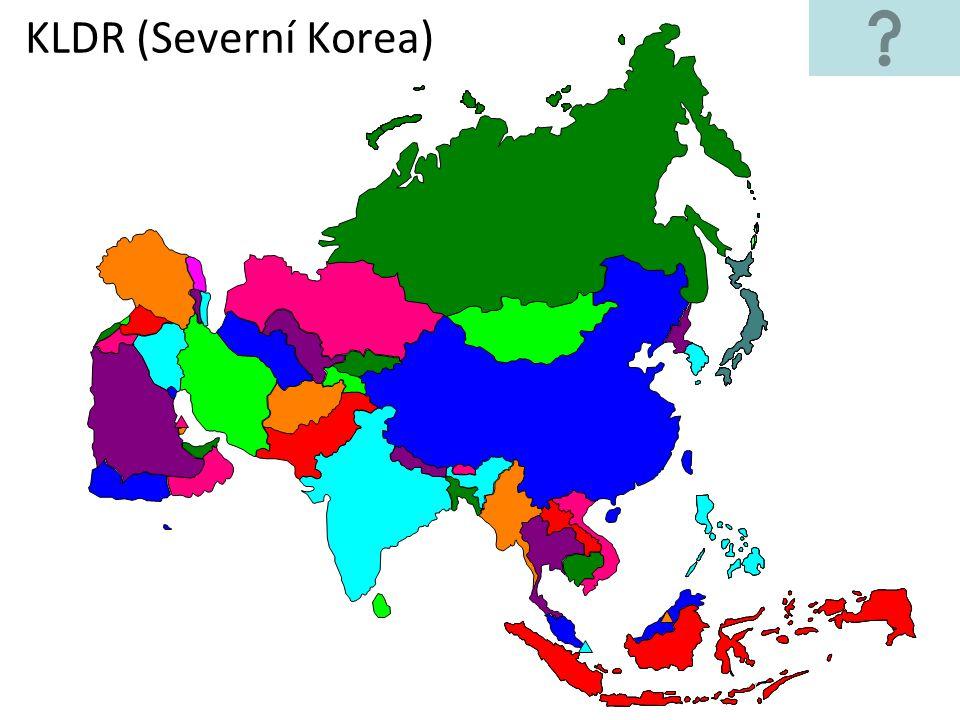 KLDR (Severní Korea)